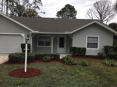 Pine Lakes Single Family Home For Sale: 5 Weymouth Lane