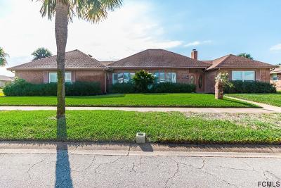 Ormond Beach Single Family Home For Sale: 6 Buckingham Drive