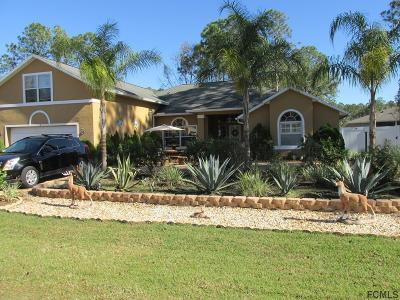 Pine Lakes Single Family Home For Sale: 4 Willow Grove Pl