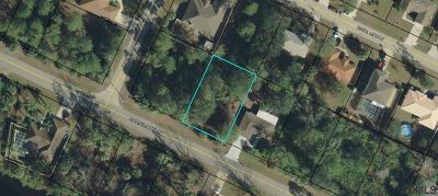 Lehigh Woods Residential Lots & Land For Sale: 125 Rolling Sands Drive