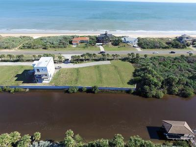 Residential Lots & Land For Sale: 3532 N Ocean Shore Blvd