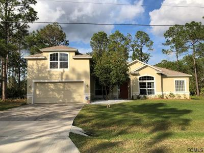 Seminole Woods Single Family Home For Sale: 3 Slate Wood Court