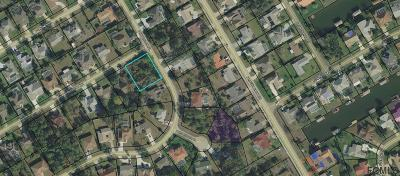 Palm Harbor Residential Lots & Land For Sale: 94 Folcroft Lane