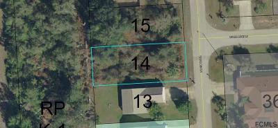 Pine Lakes Residential Lots & Land For Sale: 27 Wood Ash Lane