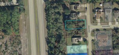 Pine Lakes Residential Lots & Land For Sale: 29 Wood Ash Lane
