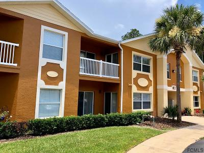 Bunnell Condo/Townhouse For Sale: 4600 E Moody Blvd #11G