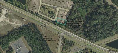 Conservatory At Hammock Beach Residential Lots & Land For Sale: 124 Marsh Elder Square