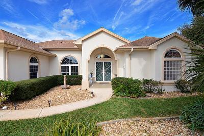 Palm Harbor Single Family Home For Sale: 7 Cayuse Ct