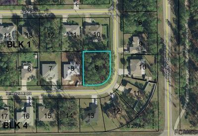 Lehigh Woods Residential Lots & Land For Sale: 24 Reidsville Drive
