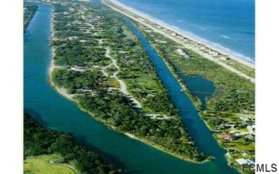 Hammock Dunes Residential Lots & Land For Sale: 127 Island Estates Pkwy