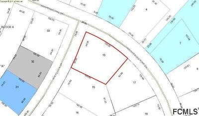 Pine Lakes Residential Lots & Land For Sale: 38 Whitcock Lane