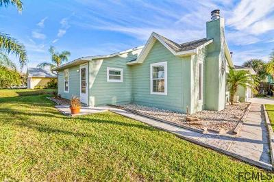 St Augustine Single Family Home For Sale: 2 Hawaiian Blvd
