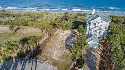 Ocean Hammock Residential Lots & Land For Sale: 37 S Ocean Ridge Blvd S