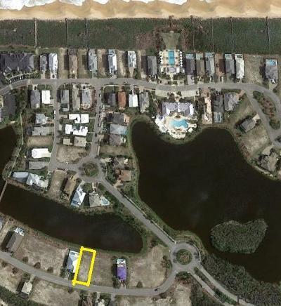 Ocean Hammock Residential Lots & Land For Sale: 18 Cinnamon Beach Way