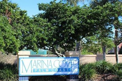 Palm Harbor Condo/Townhouse For Sale: 61 Rivers Edge Lane