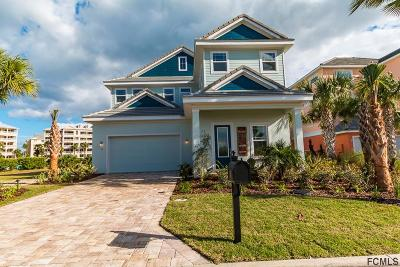Palm Coast Single Family Home For Sale: 36 Cinnamon Beach Way