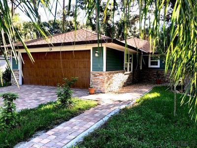 Single Family Home For Sale: 29 Seminole Avenue