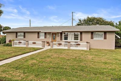 Ormond Beach Single Family Home For Sale: 16 Starlight Dr