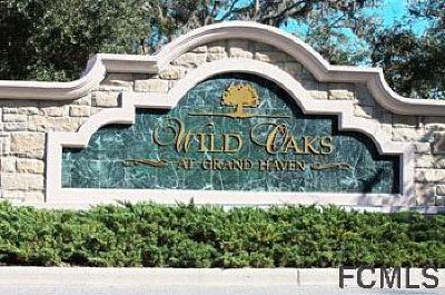 Grand Haven Residential Lots & Land For Sale: 215 Willow Oak Way