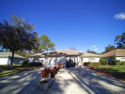 Palm Coast Multi Family Home For Sale: 5 Pontiac Lane
