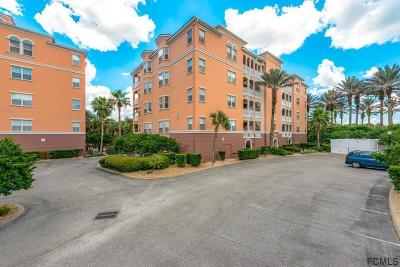 Palm Coast Condo/Townhouse For Sale: 35 Ocean Crest Way #1123
