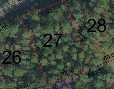 Palm Harbor Residential Lots & Land For Sale: 126 Fenimore Lane