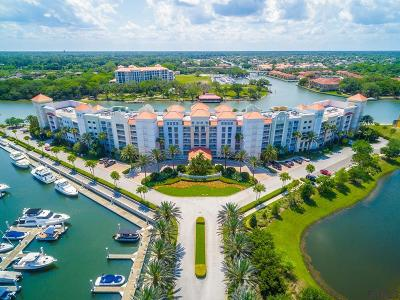 Palm Coast Condo/Townhouse For Sale: 102 Yacht Harbor Dr #268