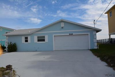 Flagler Beach FL Single Family Home For Sale: $775,000