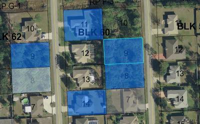 Lehigh Woods Residential Lots & Land For Sale: 12 Rocket Lane