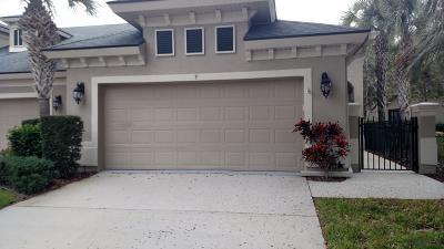 Palm Coast FL Condo/Townhouse For Sale: $315,000