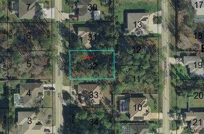 Pine Lakes Residential Lots & Land For Sale: 18 Wood Clift Lane