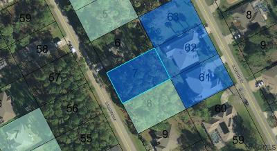 Indian Trails Residential Lots & Land For Sale: 13 Ballenger Ln