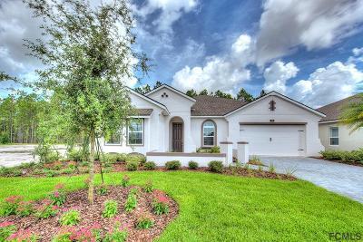 Daytona Beach FL Single Family Home For Sale: $326,239
