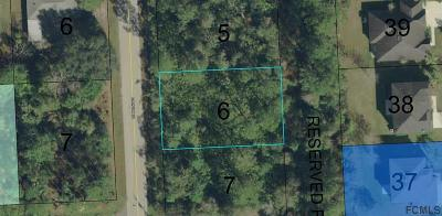 Lehigh Woods Residential Lots & Land For Sale: 11 Robinson Drive