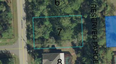 Lehigh Woods Residential Lots & Land For Sale: 13 Robinson Drive