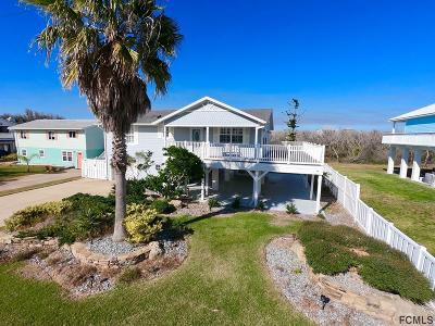 Palm Coast Single Family Home For Sale: 39 Moody Dr