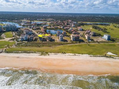 Ocean Hammock Residential Lots & Land For Sale: 49 Hammock Beach Cir S