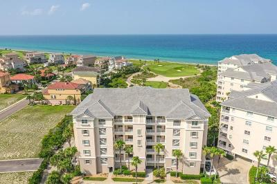 Palm Coast Condo/Townhouse For Sale: 200 Cinnamon Beach Way #131