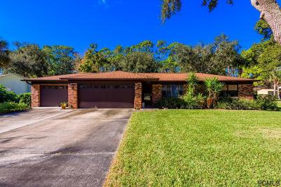 Ormond Beach Single Family Home For Sale: 1212 Northside Dr