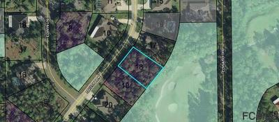 Cypress Knoll Residential Lots & Land For Sale: 19 Edison Lane