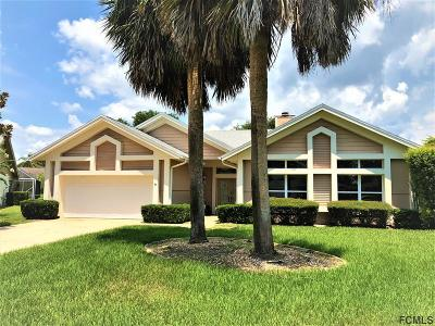 Plantation Bay Single Family Home For Sale: 80 Kingsley Place