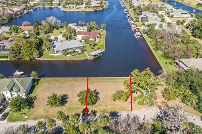 Tidelands Residential Lots & Land For Sale: 36 Riverview Bend N