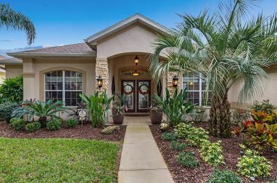 Palm Coast FL Single Family Home For Sale: $454,800