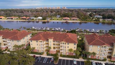Palm Coast FL Condo/Townhouse For Sale: $275,000