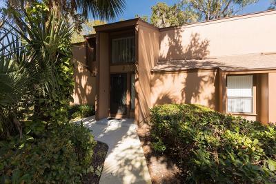 Palm Coast FL Condo/Townhouse For Sale: $133,000