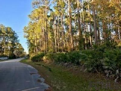 Cypress Knoll Residential Lots & Land For Sale: 72 Edith Pope Drive
