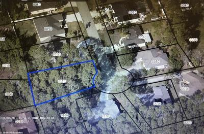 Pine Lakes Residential Lots & Land For Sale: 8 Windover Place