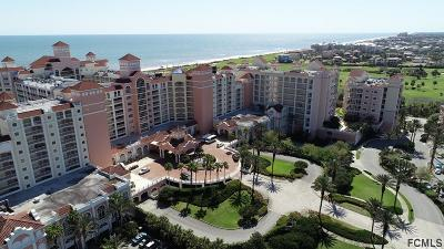 Palm Coast Condo/Townhouse For Sale: 200 Ocean Crest Drive #141