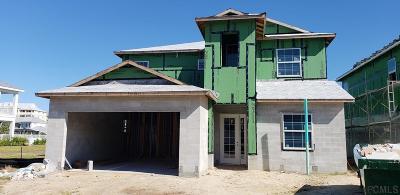 Single Family Home For Sale: 16 Cinnamon Beach Way