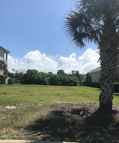 Ocean Hammock Residential Lots & Land For Sale: 36 Sandpiper Ln